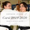 Koryu Uchinadi a Cesena: il calendario dei corsi 2019/2020 è online!