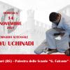 7° Seminario Autunnale Koryu Uchinadi