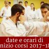 Corsi di Koryu Uchinadi a Cesena per l'anno 2017/2018