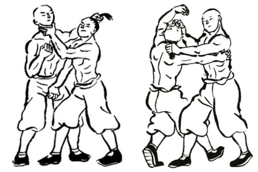 Bubishi, la bibbia del karate