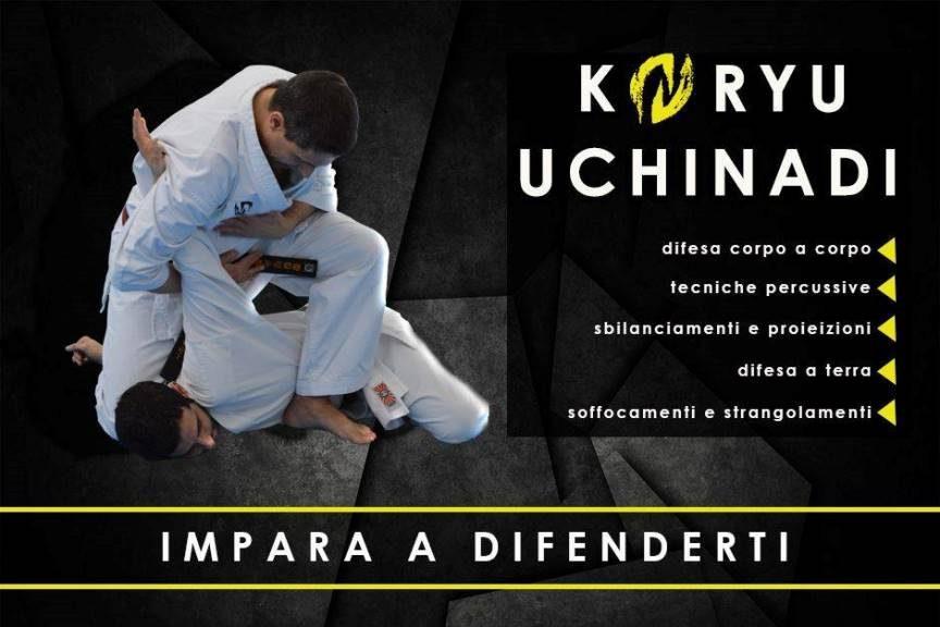 Inizio corso adulti principianti di Koryu Uchinadi a Cesena